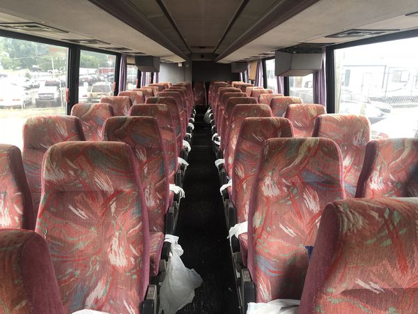 1997 Evobus Setra Bus