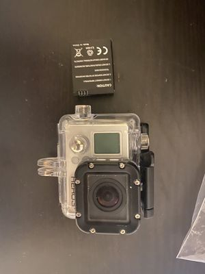 Gopro hero3 for Sale in Miami, FL