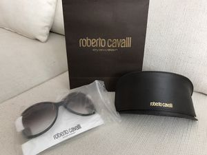 SUNGLASSES - Roberto Cavalli for Sale in Miami, FL