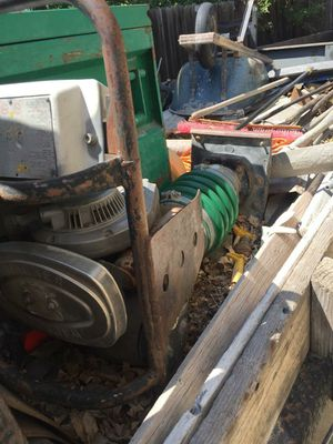 Wacker Jumping Jack for Sale in Denver, CO
