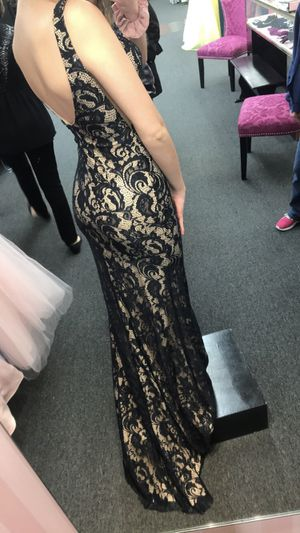 Prom dress for Sale in Attleboro, MA