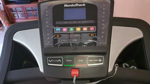 NordicTrack treadmill (New like Condition) for Sale in Phillips Ranch, CA