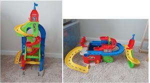 Kids toy track for Sale in Laurel, MD
