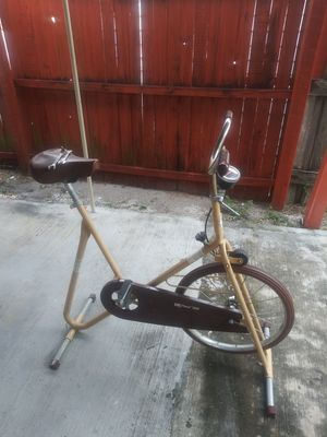 Dp pacer 200 exercise bike for Sale in Saint Petersburg, FL