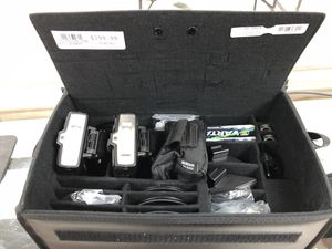 Nikon R1C1 SpeedFlash Kit for Sale in Houston, TX
