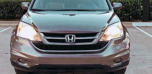 SELLING HONDA CRV 2010 EASY TO APPLY for Sale in Jacksonville, FL