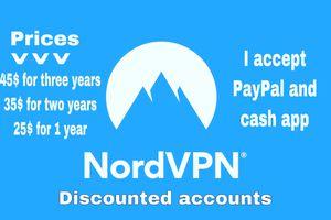 Discounted north VPN accounts for Sale in Santa Ana, CA