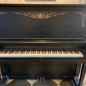 Black Grand Piano for Sale in Hartford, CT