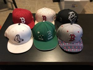 Boston Red Sox Hats for Sale in Portland, OR
