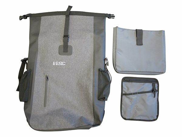 Ultralight Waterproof Backpack with Removable Laptop Sleeve and ... 220ea21c3b2ea