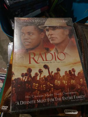 Radio DVD, new for Sale in Plainfield, IL
