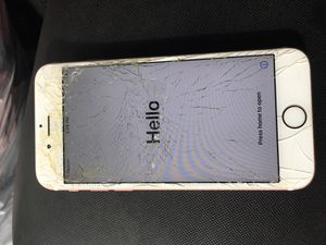 iPhone 6s need gone asap for Sale in Fort Lauderdale, FL