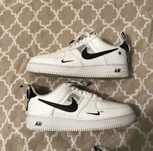 Size 12 Air Force 1 Utility for Sale in Chicago, IL