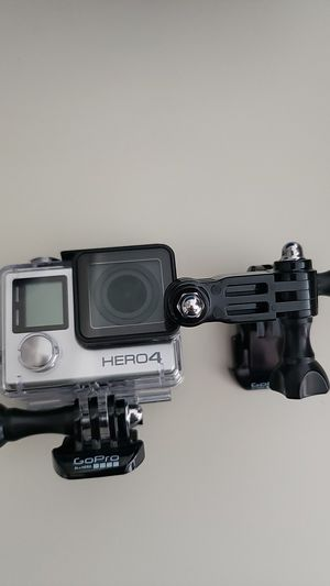 Gopro hero 4 for Sale in Pompano Beach, FL