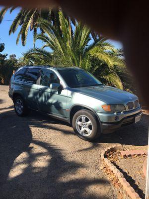 BMW X5 for Sale in San Diego, CA