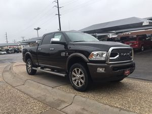 2018 Ram 2500 for Sale in San Angelo, TX