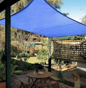 13x13 sun shade sail. NEW. pick up in Surprise for Sale in Surprise, AZ