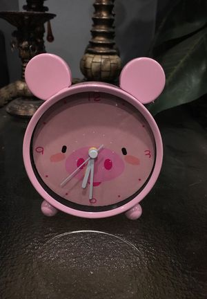 Pig alarm clock for Sale in Corona, CA