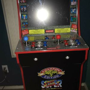 Arcade Mod Over 1000 Games for Sale in Glendale, AZ