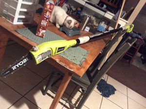 Ryobi model : RY43160A for Sale in Bakersfield, CA