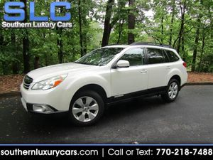 2012 Subaru Outback for Sale in Marietta, GA