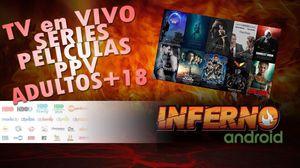 Inferno for Sale in Stockton, CA