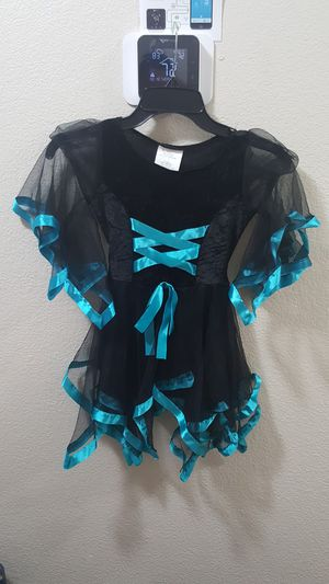 Kid's Witch Costume for Sale in Las Vegas, NV