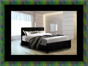 Twin platform bed with mattress for Sale in Laurel, MD