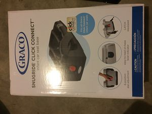 Graco Car Seat Base for Sale in Aspers, PA