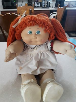 1980's Cabbage Patch Doll for Sale in El Cajon, CA