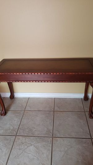 Living Room Table for Sale in Tampa, FL