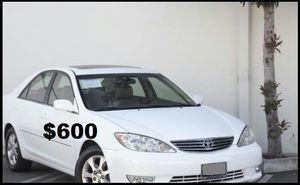 Price$600 Toyota 2002 for Sale in Morgantown, WV