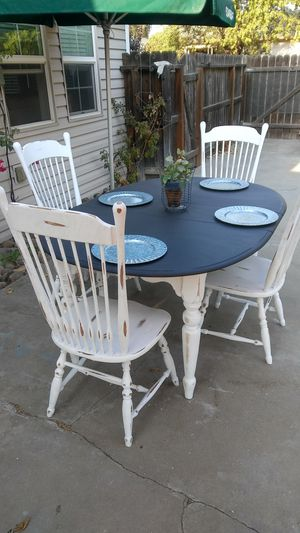 Kitchen table for Sale in Valley Home, CA