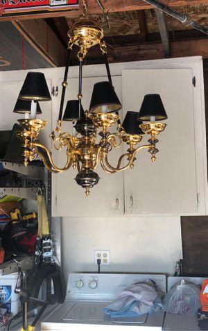 Candeleros chapeados en oro 18k for Sale in San Jose, CA