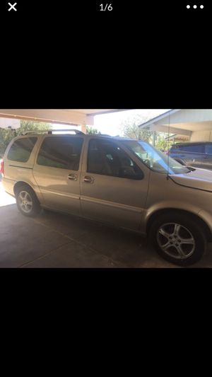 2005 Chevy Uplander for Sale in Tempe, AZ
