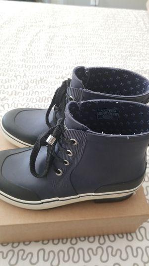 Women's Nautica Rain Boots for Sale in Fort Washington, MD