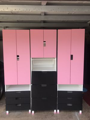 3 piece Unit- girls for Sale in Valrico, FL