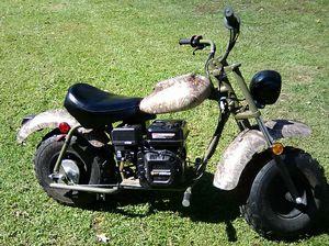 Moto 200cc mini bike for Sale in Baton Rouge, LA