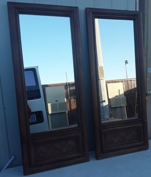 2 matching mirror for Sale in Fresno, CA