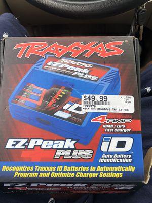 Traxxas EZ Peak plus charger for Sale in San Antonio, TX