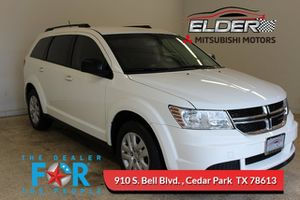 2017 Dodge Journey for Sale in Cedar Park, TX