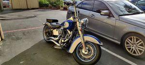 Harley Davidson for Sale in Milpitas, CA