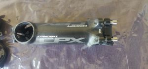 Road bike and MTB stems for Sale in Orlando, FL