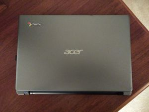 Acer C710 Chromebook for Sale in Woodstock, IL