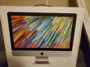 Imac 4k 2019 for Sale in Lehigh Acres, FL