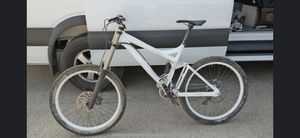 """Iron horse Sunday downhill mountain bike large frame 26"""" wheels for Sale in Romoland, CA"""