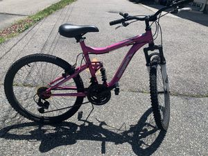 Mongoose 21 speed 24 wheels for Sale in Watertown, MA