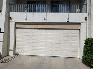 Garage doors for Sale in Gardena, CA