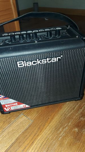 Blackstar ID core stero 10 v2 for Sale in Garfield Heights, OH