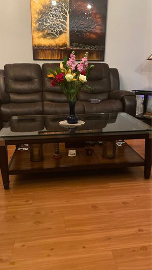 3 coffee tables for Sale in Naples, FL